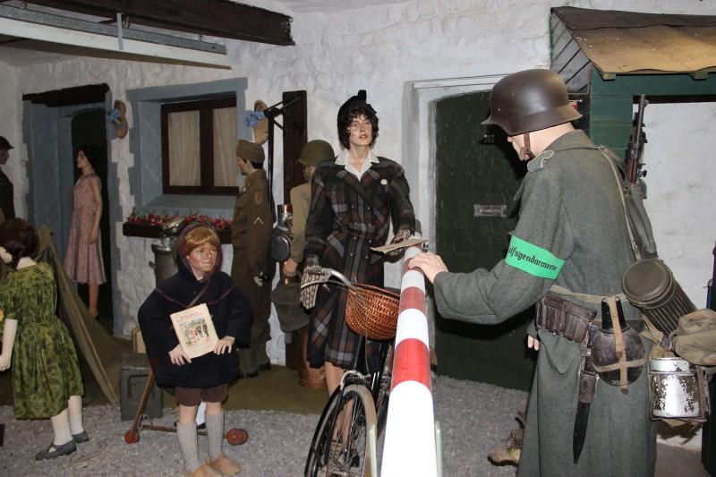 Remember Museum 39-45