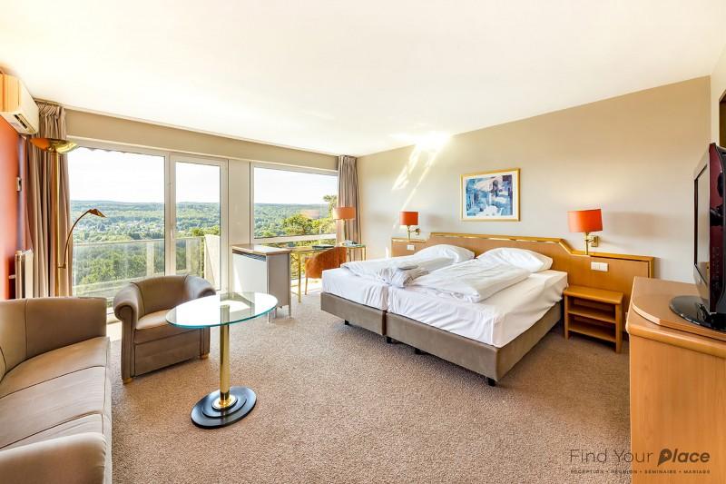 Silva Hotel Spa-Balmoral - Chambre