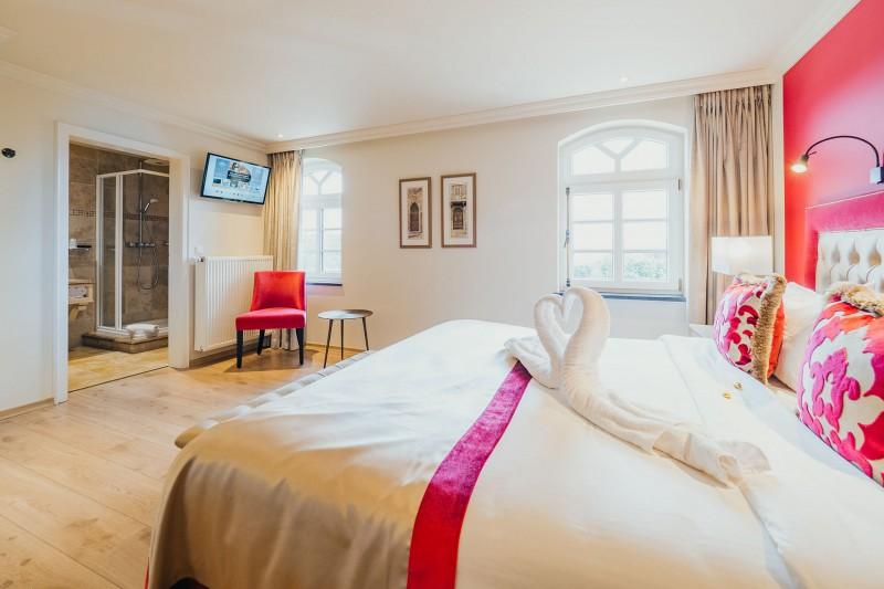 Standard-room-Château-d'Urspelt
