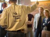 Belgian Owl Distillery