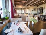 Maaltijd in Hotel-Restaurant Saint-Fiacre
