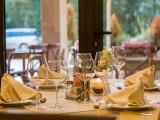 Maaltijd in restaurant Fourche et Fourchette - Pretext afbeelding