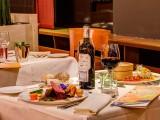 20 - Maaltijd en overnachting in het Silva Hotel Spa-Balmoral