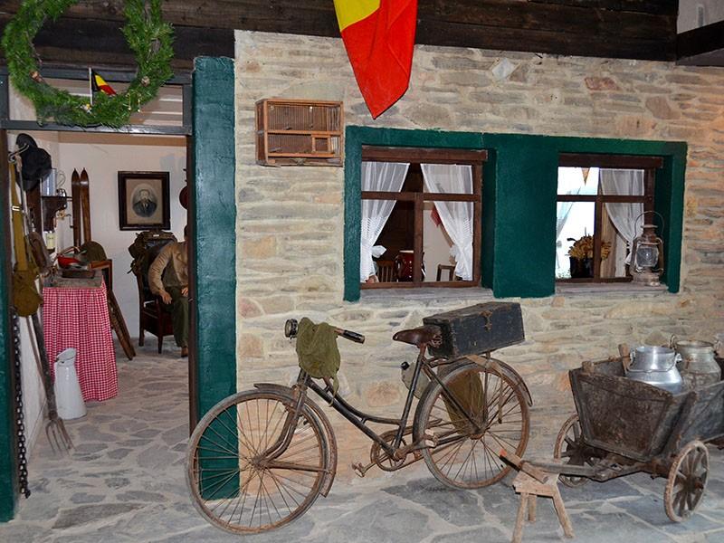 83rd Thunderbolt Division Museum
