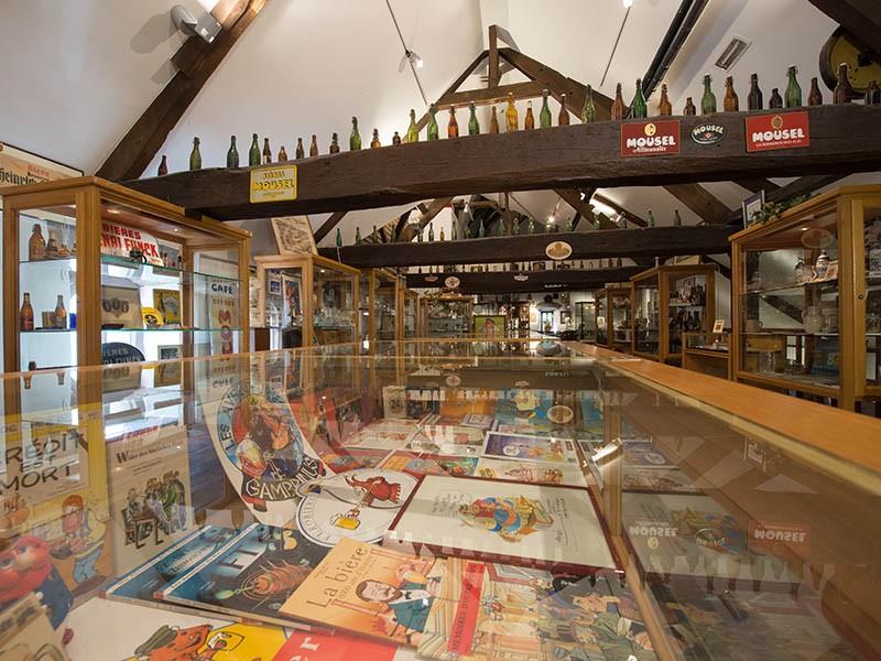 Nationaal Museum van de Brouwkunst in Wiltz